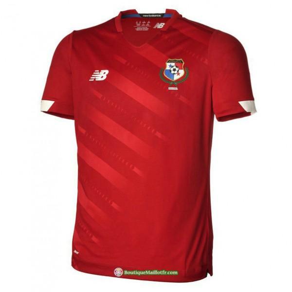 Maillot Panama 2021 2022 Domicile Rouge