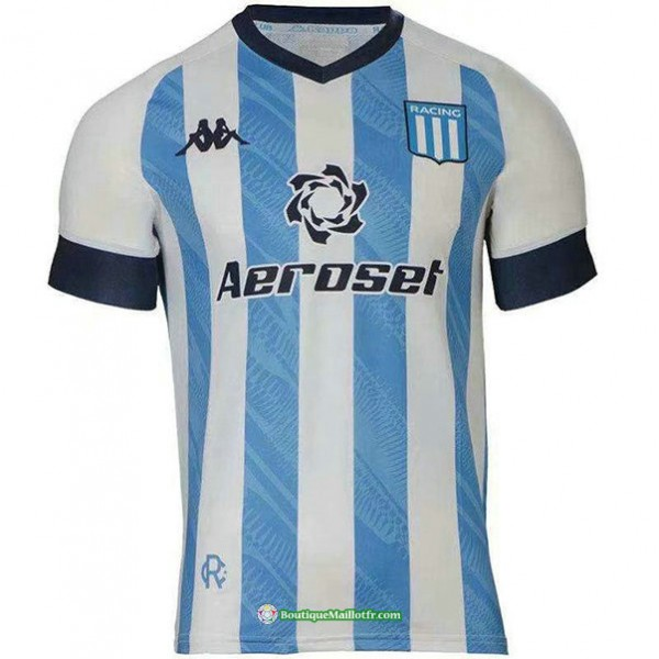 Maillot Racing Club 2021 2022 Domicile
