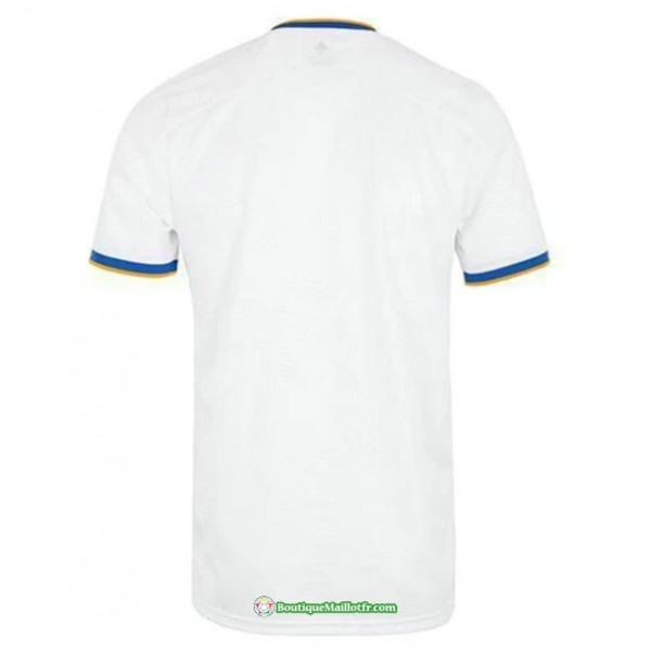 Maillot Real Madrid 2021 2022 Domicile