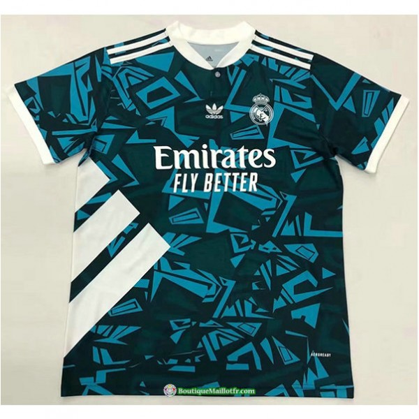 Maillot Real Madrid 2021 2022 Édition Spéciale
