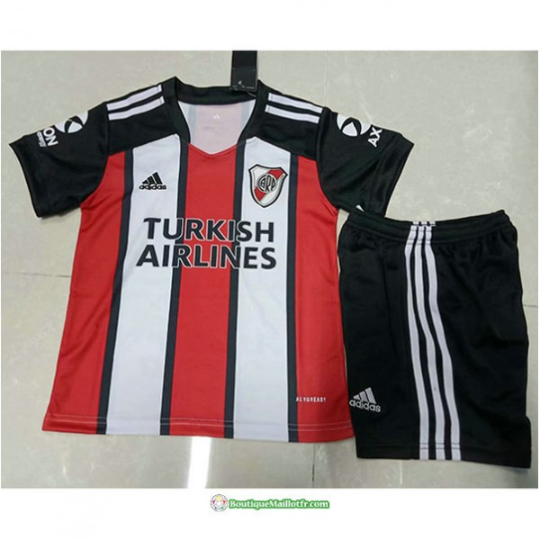 Maillot River Plate Enfant 2021 2022 Third
