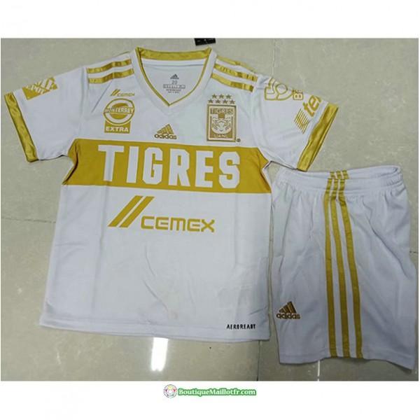 Maillot Tiger Athletic Enfant 2021 2022 Domicile