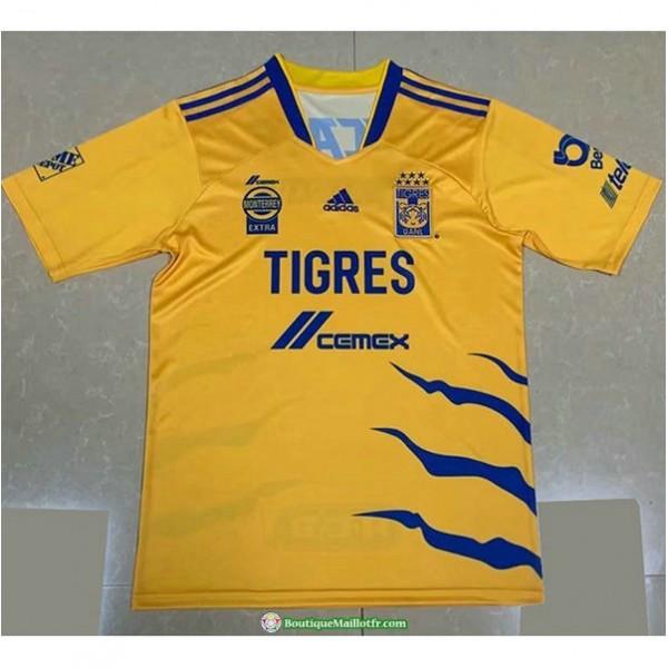Maillot Tigres 2021 2022 Domicile