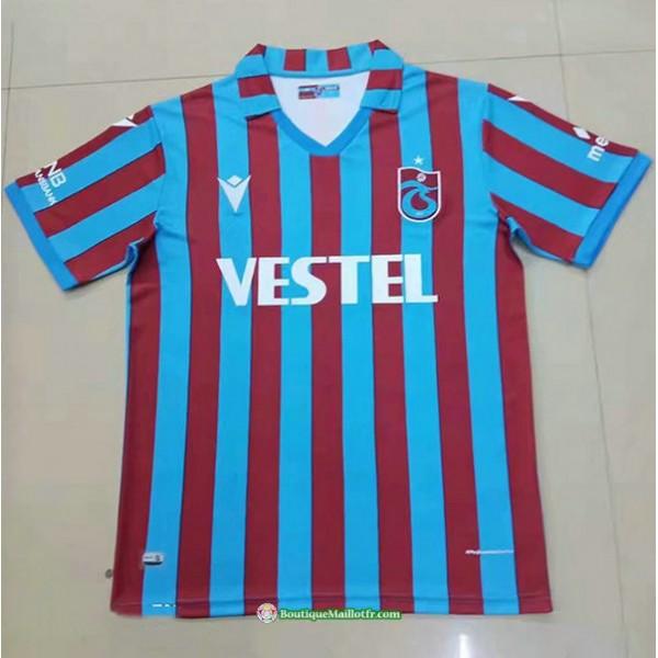 Maillot Trabzonspor 2021 2022 Domicile