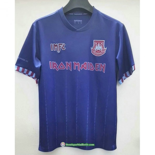 Maillot West Ham United 2021 2022 Joint 11