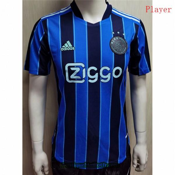 Maillot Ajax 2021 2022 Player Exterieur