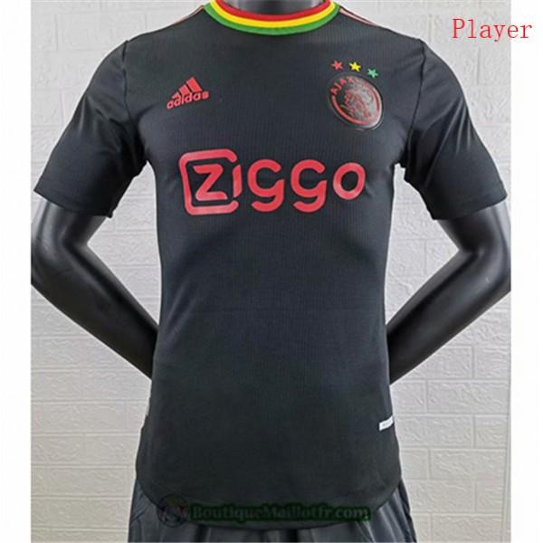 Maillot Ajax 2021 2022 Player Third