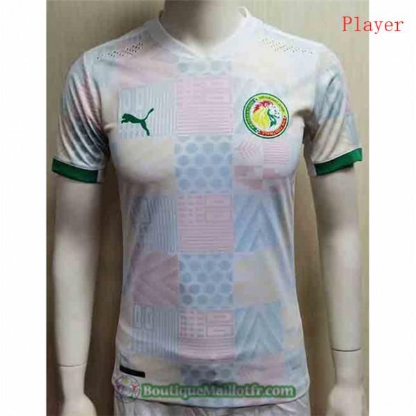 Maillot Algérie 2020 2021 Player