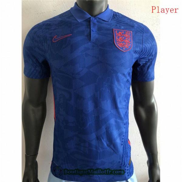 Maillot Angleterre 2020 2021 Player Bleu