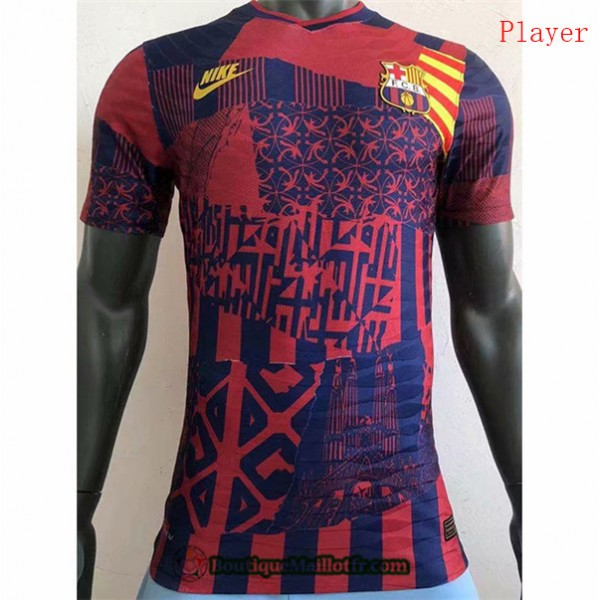 Maillot Barcelone 2021 2022 Player Special