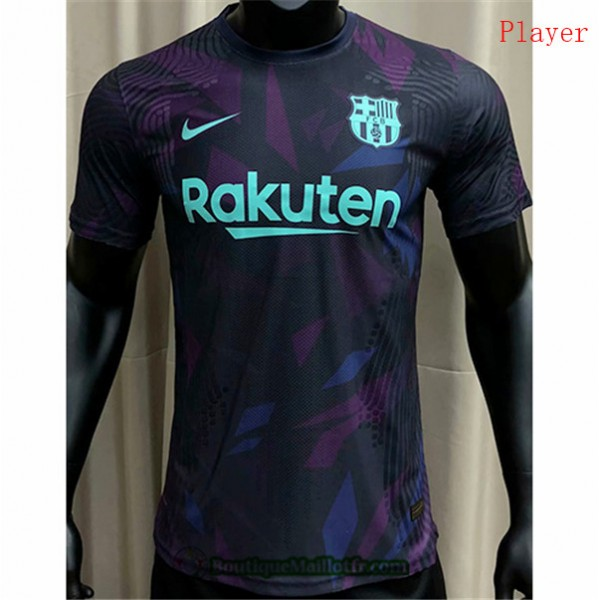 Maillot Barcelone 2021 2022 Player Training