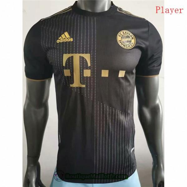 Maillot Bayern Munich 2021 2022 Player Exterieur