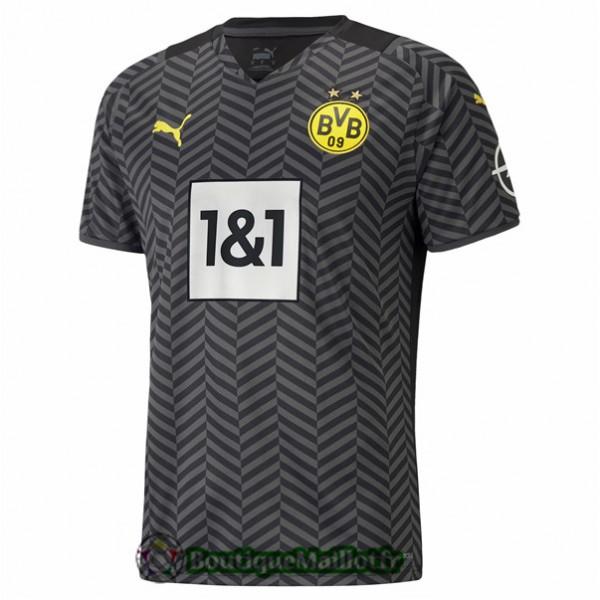 Maillot Borussia Dortmund 2021 2022 Exterieur