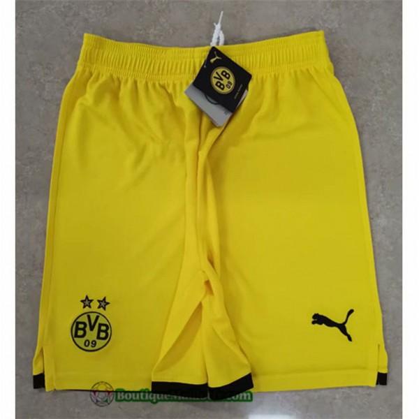 Maillot Borussia Dortmund Short 2021 2022 Exterieu...
