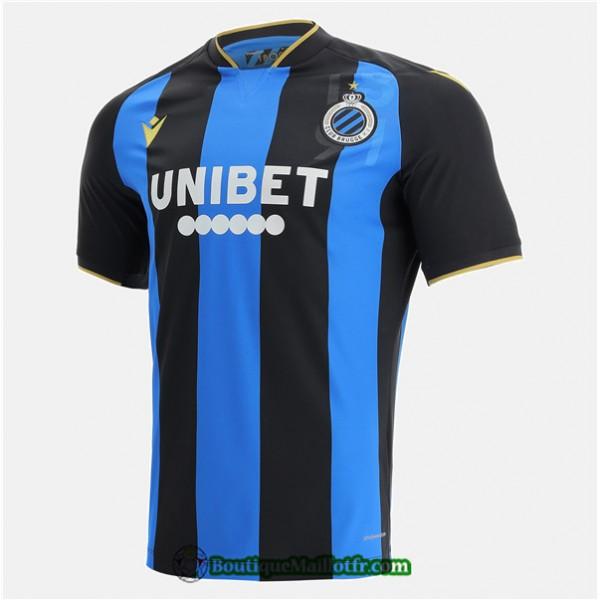 Maillot Brugge 2021 2022 Domicile