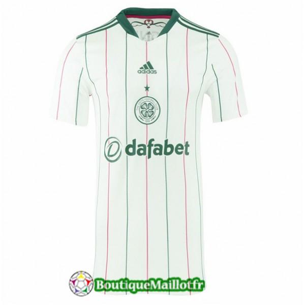 Maillot Celtics 2021 2022 Third