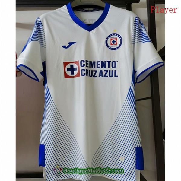 Maillot Cruz Azul 2021 2022 Player Domicile