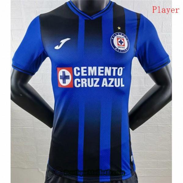 Maillot Cruz Azul 2021 2022 Player Exterieur