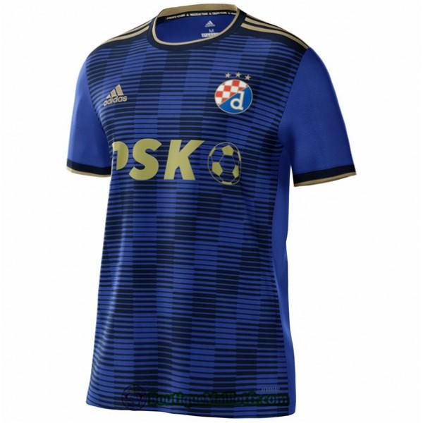Maillot Dinamo Zagreb 2021 2022 Domicile Bleu