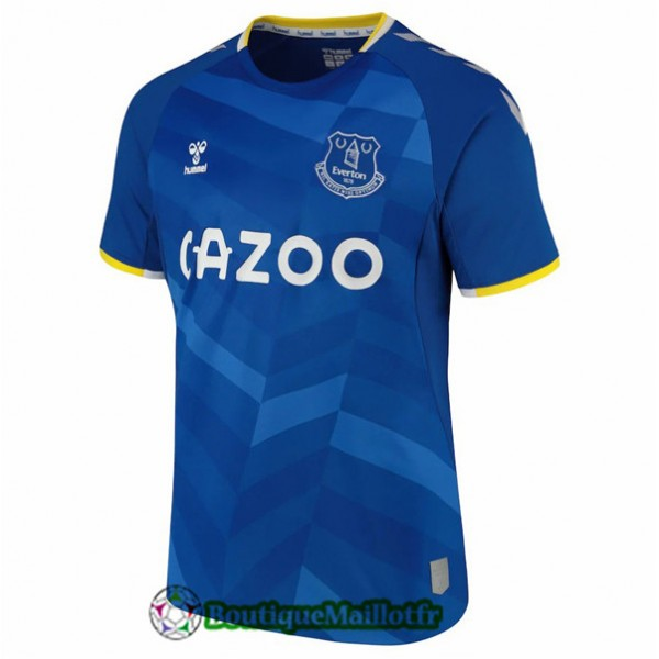 Maillot Everton 2021 2022 Domicile