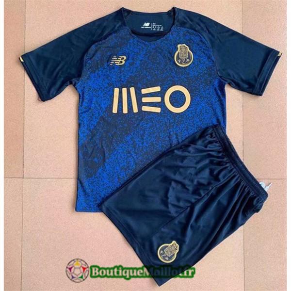 Maillot Fc Porto Enfant 2021 2022 Exterieur