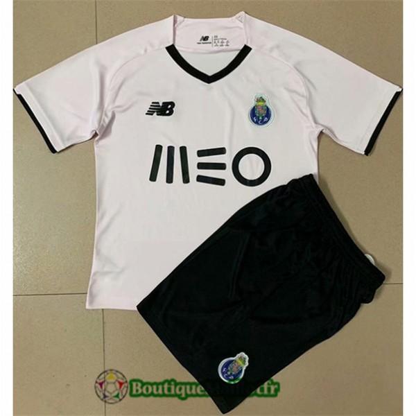 Maillot Fc Porto Enfant 2021 2022 Third