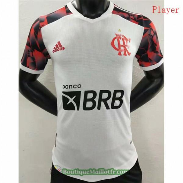Maillot Flamengo 2021 2022 Player Exterieur