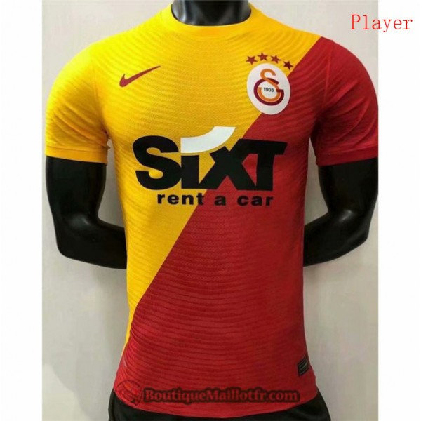 Maillot Galatasaray 2021 2022 Player Domicile