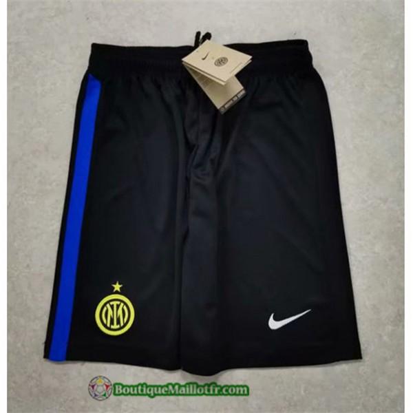 Maillot Inter Milan Short 2021 2022 Third