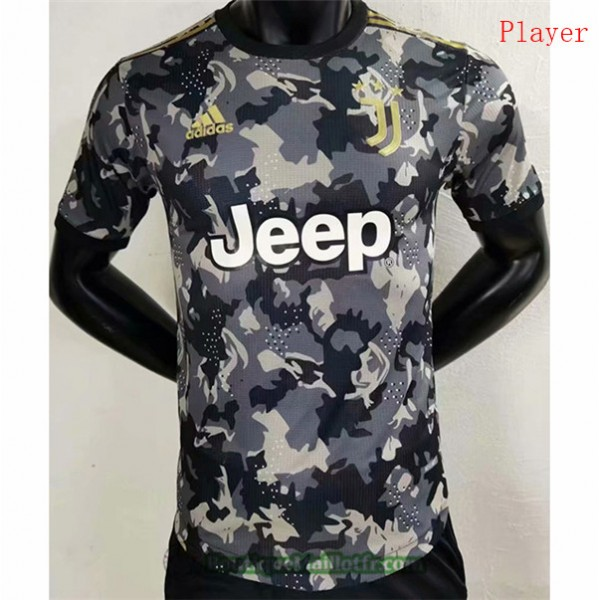 Maillot Juventus 2020 2021 Player