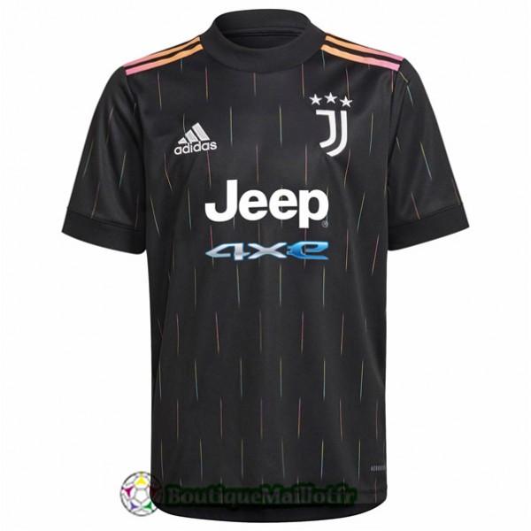 Maillot Juventus 2021 2022 Exterieur