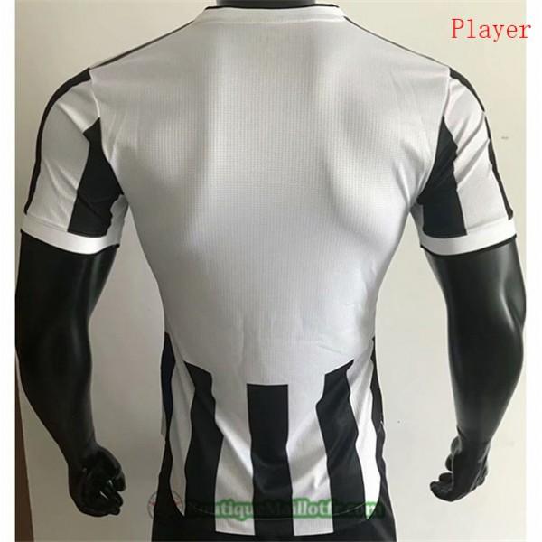 Maillot Juventus 2021 2022 Player Domicile