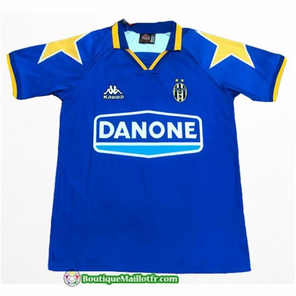 Maillot Juventus Retro 1994 95 Exterieur