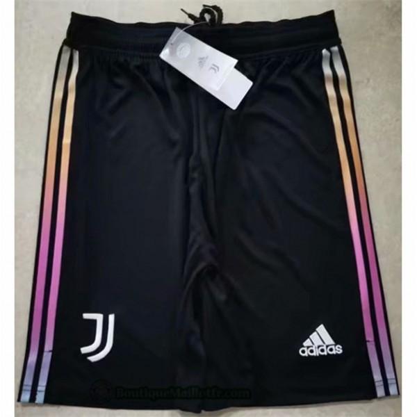 Maillot Juventus Shorts 2021 2022 Exterieur