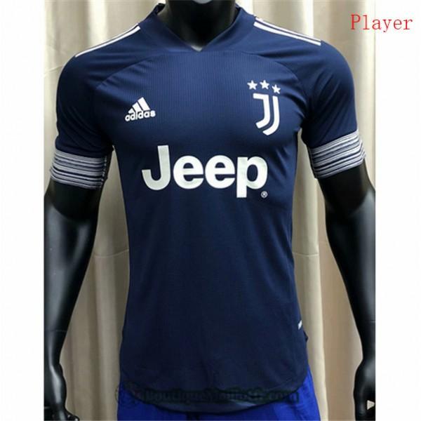 Maillot Juventus Player 2020 2021 Exterieur
