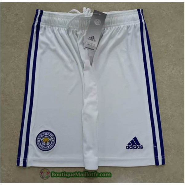 Maillot Leicester City 2021 2022 Short