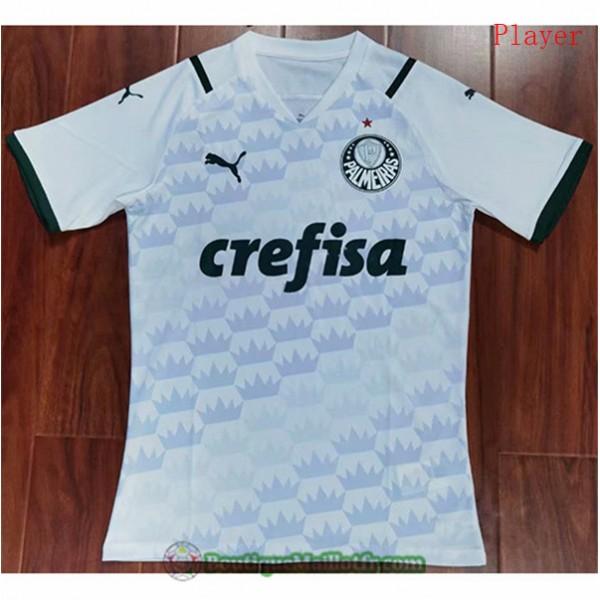 Maillot Lord Palmeiras 2021 2022 Player Exterieur