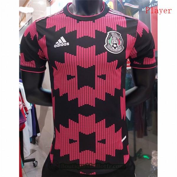 Maillot Mexique 2020 2021 Player Domicile