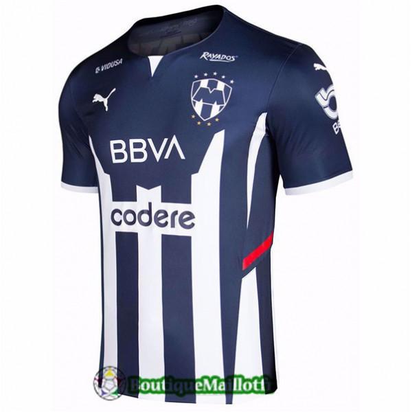 Maillot Monterrey 2021 2022 Domicile