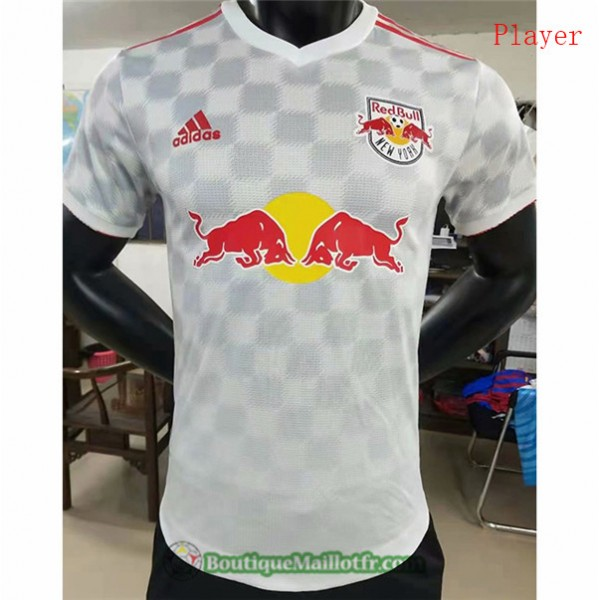 Maillot Rb Leipzig 2021 2022 Player Domicile