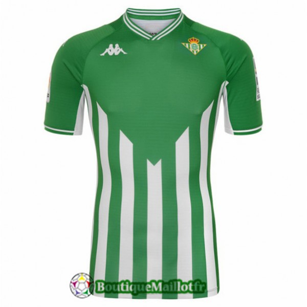 Maillot Real Betis 2021 2022 Domicile