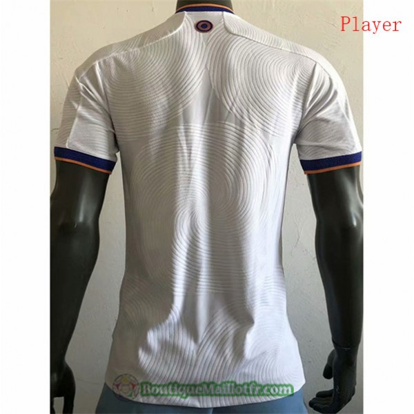 Maillot Real Madrid 2021 2022 Player Domicile