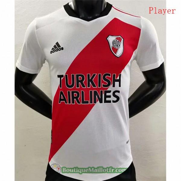 Maillot River Plate 2021 2022 Player Domicile