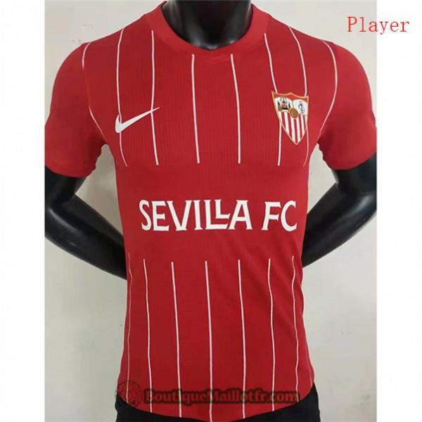 Maillot Séville 2021 2022 Player Exterieur