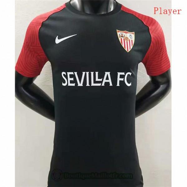 Maillot Séville 2021 2022 Player Third