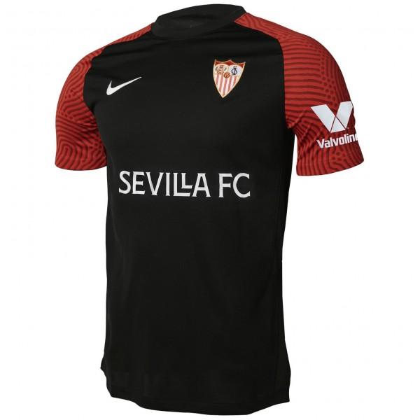 Maillot Séville Fc 2021 2022 Third
