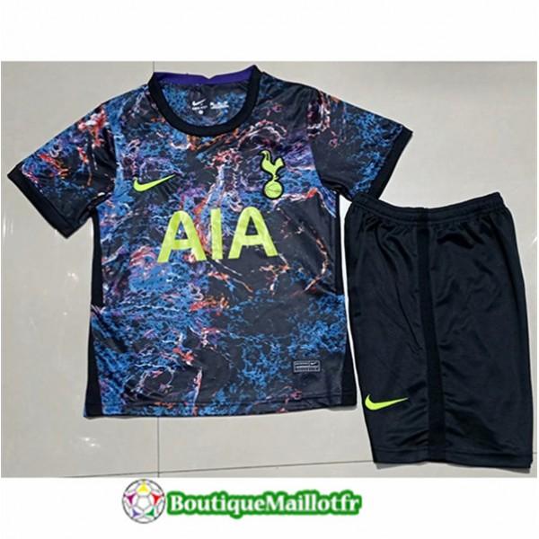 Maillot Tottenham Hotspur Enfant 2021 2022 Exterie...