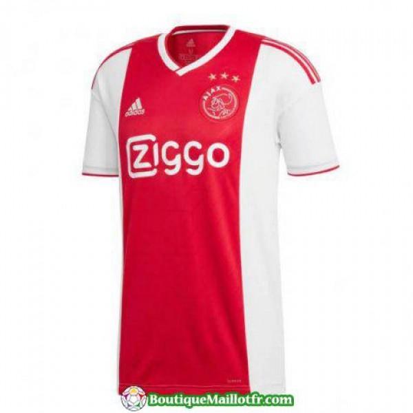 Maillot Ajax 2018 2019 Domicile