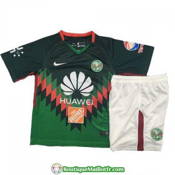 Maillot America Enfant 2018 2019 Third