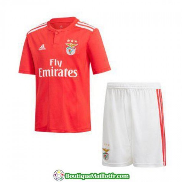 Maillot Benfica Enfant 2018 2019 Domicile